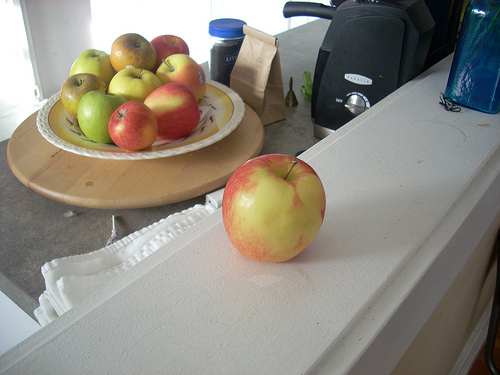 Apples 320 to 325