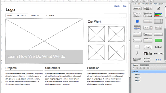 Best Wireframing Tools